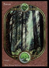 Forest (Unglued)