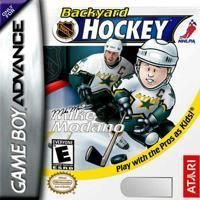 Backyard Hockey