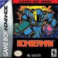 Bomberman Classic NES Series