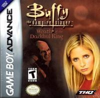 Buffy the Vampire Slayer: Wrath of the Darkhul King