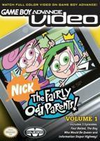 Fairly OddParents!, The: Volume 1 Game Boy Advance Video
