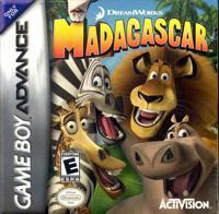 Madagascar, DreamWorks