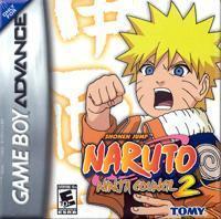 Naruto, Shonen Jump: Ninja Council 2