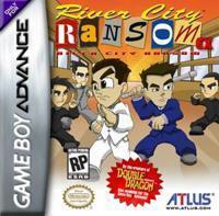 Ransom chaos men ronin
