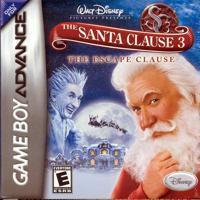 Santa Clause 3, The: The Escape Clause