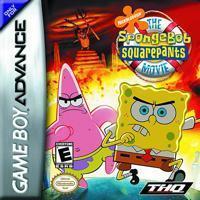 Nickelodeon's SpongeBob SquarePants: The Movie