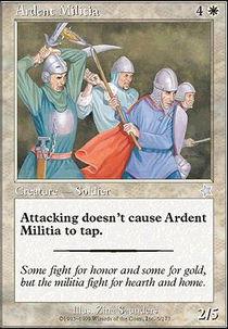 Ardent Militia