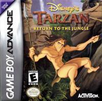 Tarzan, Disney