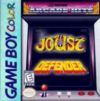 Arcade Hits: Joust & Defender