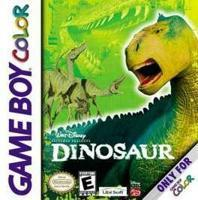Dinosaur, Walt Disney Pictures Presents
