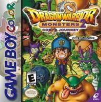 Dragon Warrior Monsters 2: Cobi