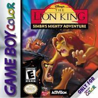 Lion King: Simba's Mighty Adventure, Disney