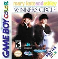 Mary-Kate and Ashley: Winners Circle