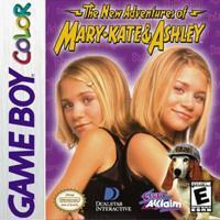 New Adventures of Mary-Kate & Ashley, The