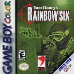 Rainbow Six, Tom Clancy's