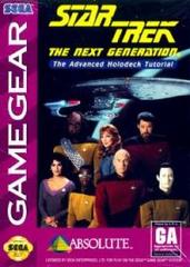 Star Trek: The Next Generation: The Advanced Holodeck Tutorial