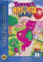 Barney's Hide N Seek Game
