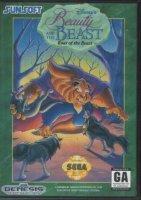 Beauty and the Beast: Roar of the Beast, Disney