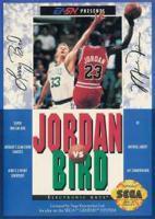 Jordan vs Bird