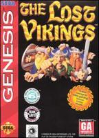 Lost Vikings The Rerelease