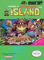 Adventure Island (Nintendo) - NES