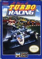 Al Unser Jr. - Turbo Racing (Nintendo) - NES