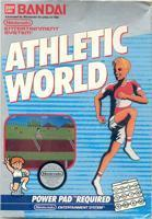 Athletic World Family Fun Fitness version