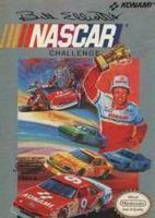 Bill Elliott - Nascar Challenge (Nintendo) - NES