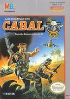 Cabal (Nintendo) - NES