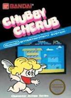 Chubby Cherub (Nintendo) - NES