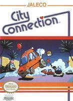 City Connection (Nintendo) - NES