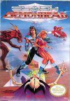 Clash At Demonhead (Nintendo) - NES
