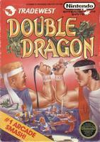 Double Dragon (Nintendo) - NES