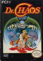 Dr. Chaos (Nintendo) - NES