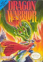 Dragon Warrior (Nintendo) - NES