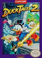 DuckTales 2, Disney