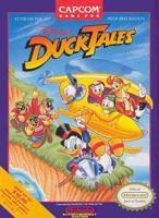 DuckTales, Disney