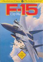 F-15 City War Unlicensed