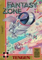 Fantasy Zone Unlicensed