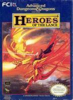 Heroes of the Lance, Advanced Dungeons & Dragons