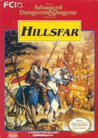 Hillsfar, Advanced Dungeons & Dragons