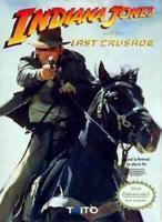 Indiana Jones and the Last Crusade Taito