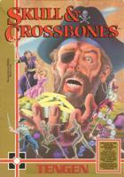 Skull & Crossbones Unlicensed