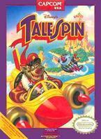 TaleSpin, Disney