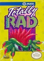 Totally Rad