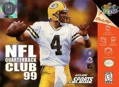 NFL Quarterback Club '99