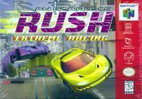 San Francisco Rush: Extreme Racing