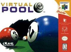 Virtual Pool 64