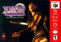Xena: Warrior Princess: Talisman of Fate
