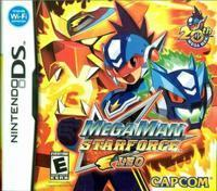 Mega Man Starforce: Leo
